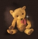 Collectible Handmade Bears for Terminally Ill Cancer Patients-Celia Newboult