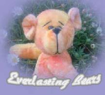 Everlasting Bears-artist bears by Joan Thompson-online bear making classes